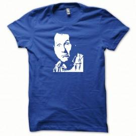 Shirt Al Bundy Ed O'Neill version vectorielle en bleu pour homme et femme