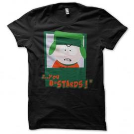 Shirt Kyle South Park parodie noir pour homme et femme