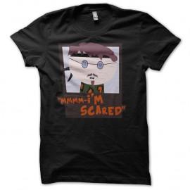 Shirt Ned South Park parodie noir pour homme et femme