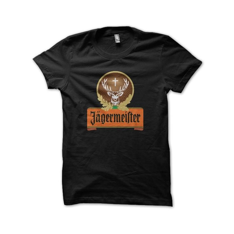 T Noir Jagermeister Jagermeister Jagermeister T Noir Noir T Shirt Shirt Shirt LpVzqSUMG