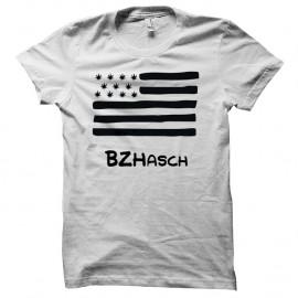 Shirt BZHASCH BLANC pour homme et femme