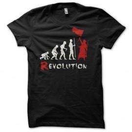 Shirt (R)évolution pour homme et femme