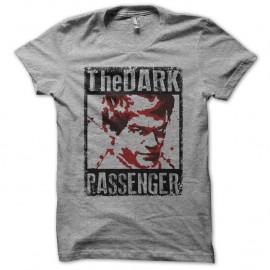 Shirt Dexter Dark Passenger gris pour homme et femme