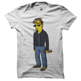 Shirt californication hank moody pour homme et femme