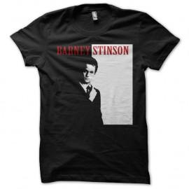 Shirt Barney Stinson parodie Scarface noir pour homme et femme