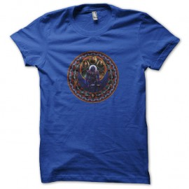 Shirt castelvania bleu royal pour homme et femme