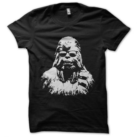 Shirt Chewbacca SWAG noir pour homme et femme