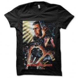 Shirt Blade runner Original noir pour homme et femme