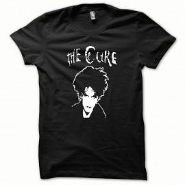Shirt The Cure Blanc/Noir pour homme et femme