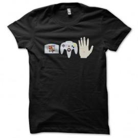 Shirt mario kart et ses effets pour homme et femme