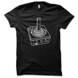 Shirt Joystick Atari 2600 noir pour homme et femme