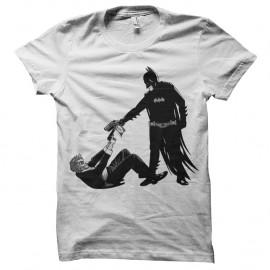 Shirt Reservoir Bats blanc pour homme et femme