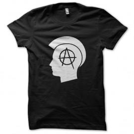 Shirt juice ortiz silouette sons of anarchy noir pour homme et femme