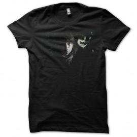 Shirt game of thrones house stark noir pour homme et femme