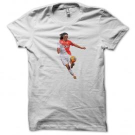 Shirt Radamel Falcao blanc pour homme et femme