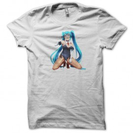 Shirt Hatsune Miku Manga pour homme et femme