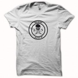Shirt Jackass 10 years of stupid version normal noir/blanc pour homme et femme