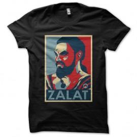 Shirt Zalat de game of thrones noir pour homme et femme