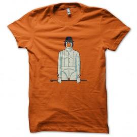 Shirt clockwork orange pour homme et femme