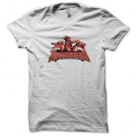 Shirt Targaryens blanc pour homme et femme