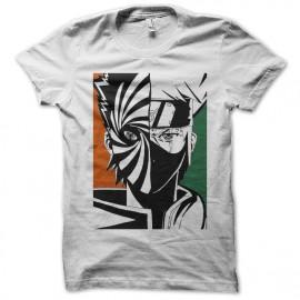 Shirt Obito As Tobi And Kakashi blanc pour homme et femme