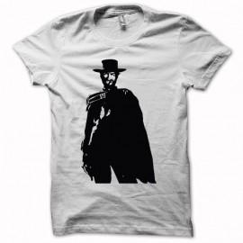 Shirt Clint Eastwood Le Bon, la Brute et le Truand old version noir/blanc pour homme et femme