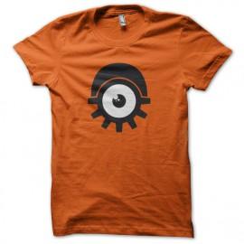 Shirt Clockwork Orange logo oeil pour homme et femme
