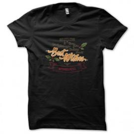 Shirt Christmas noir pour homme et femme