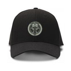 casquette task force 141 brodée de couleur noire