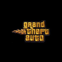 Polo grand theft auto noir