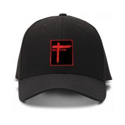 casquette indochine noire