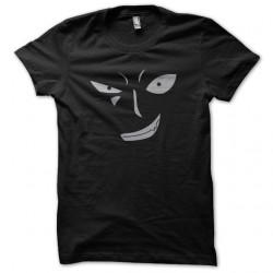 Shirt conan le detective noir pour homme et femme