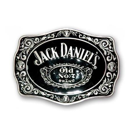 Ceinture jack daniel's noire