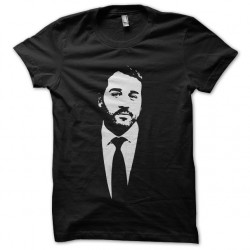 Shirt serie entouarge ari gold noir