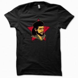 Shirt CHE Guevara communiste noir pour homme et femme