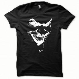 Shirt culte du Batman Joker blanc/noir pour homme et femme