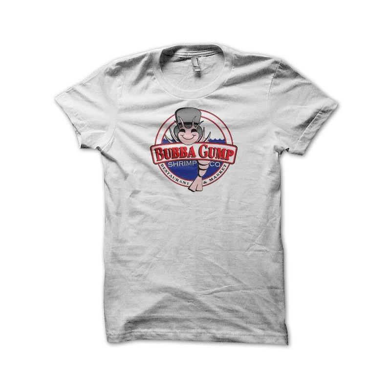 Bubba Blanc Gump Forrest T Shirt wO8NnP0kX