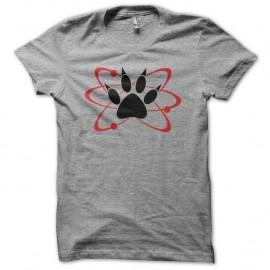 Shirt The Walking Dead Karl's shirt gris pour homme et femme