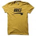 Shirt Brice de Nice jaune pour homme et femme