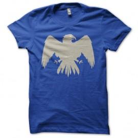 Shirt Le Trône de fer Shirt Arryn Game of thrones bleu pour homme et femme