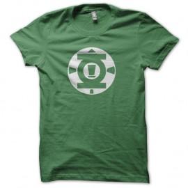 Shirt Green Lantern La Lanterne verte parodie grand phare vert pour homme et femme