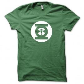 Shirt Green Lantern La Lanterne verte parodie petit phare vert pour homme et femme