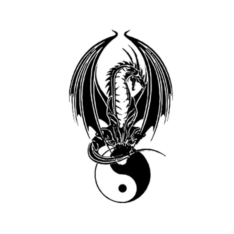 Tatouage dragon hommes femmes accueil design et mobilier - Tatouage homme dragon ...