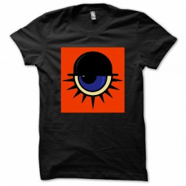 Shirt A clockwork orange version brett66 noir pour homme et femme