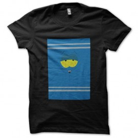 tee Shirt servietsky south park noir pour homme et femme