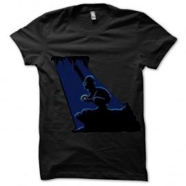 Shirt noir Homer simpson mon precieux pour homme et femme