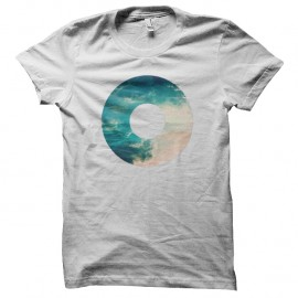 Shirt bakermat vandaag blanc pour homme et femme