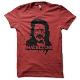 Shirt Machette Che rouge pour homme et femme