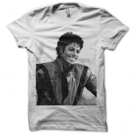 Shirt Michael Jackson portrait année 80 pour homme et femme