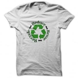 Shirt réduire le recyclage pour homme et femme